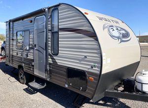 2017 Wolfpup 16ft Super lite camper trailer for Sale in Mesa, AZ