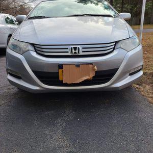 2010 Honda Insight for Sale in Troy, NY