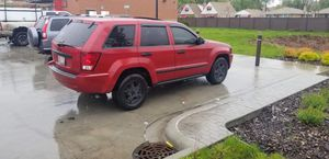 2005 Jeep Grand Cherokee for Sale in Bolingbrook, IL