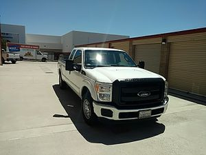 Ford f-250 super duty XL for Sale in San Marcos, CA