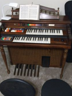 KIMBALL ORGAN for Sale in Belton,  SC