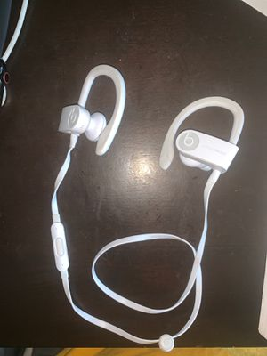 Powerbeats 3 Wireless Bluetooth In-Ear Earphones for Sale in Minneapolis, MN