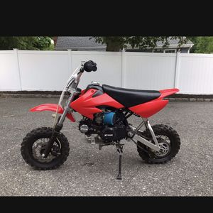 Dirt Bike for Sale in Centerport, NY