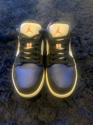Air jordan 1 lows size 9.5 mens for Sale in Carnegie, PA