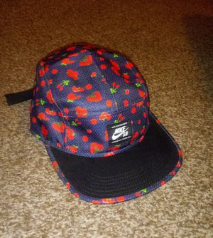 "Nike SB ""Limited Edition"" Floral Hat (Brand New) for Sale in Jacksonville, FL"