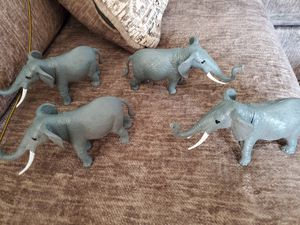 Kids animal play toys for Sale in Ruskin, FL