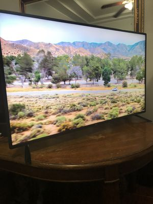 LG tv 50 inches with remote control not a smart perfect working conditions for Sale in Chicago, IL