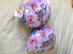 BN Jojo Siwa Bow Pillow for Sale in Albuquerque, NM