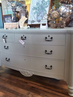Large Antique Dresser for Sale in University Place,  WA