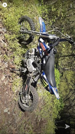 Ssr 125 for Sale in Spanaway, WA