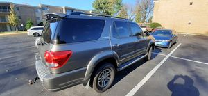 Toyota Sequoia for Sale in North Potomac, MD