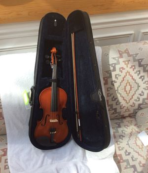 4/4 Etude Violin Outfit for Sale in Greenville, DE