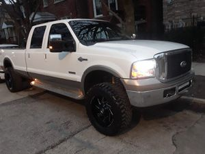 2005 Ford f-350 super duty for Sale in Chicago, IL
