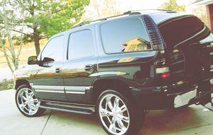 PremiumAudioO3 Chevy Tahoe Z-71/Price/8.O.O$ for Sale in Westover, WV