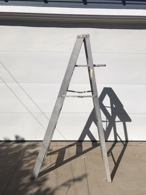 Step Ladder for Sale in San Diego, CA
