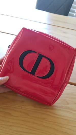 Christian Dior makeup bag for Sale in Glendale, AZ