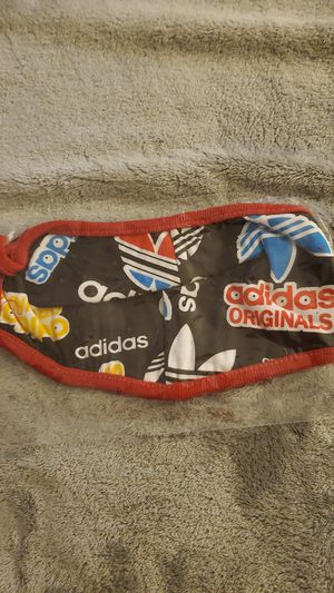 Adidas mask for Sale in Whittier, CA