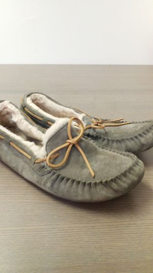 Uggs loafer shoes size 11 men for Sale in Miami, FL