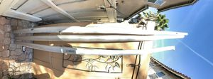 Sailboat mast for Sale in Loma Linda, CA