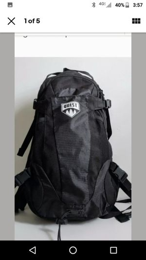 Quest hydration backpack from Dick's sporting goods for Sale in Albuquerque, NM