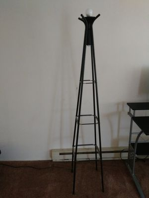Floor lamp for Sale in Portland, OR
