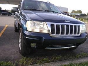 Jeep Grand Cherokee 2004 for Sale in Smyrna, TN