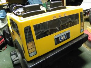 Little Tikes Hummer H2 SUV for Sale in Cleveland, OH