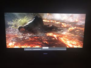 "Sony 50"" Plasma HD TV for Sale in Oak Hill, TN"