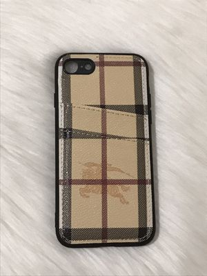 iPhone 7/8 wallet case for Sale in Portland, OR