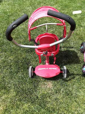 Radio flyer bike for Sale in Denver, CO