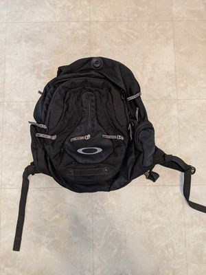 Oakley backpack for Sale in Wrightwood, CA