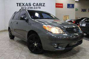 2006 Toyota Matrix for Sale in Carrollton, TX