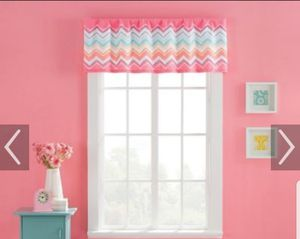 2 valances for Sale in Oakdale, CA