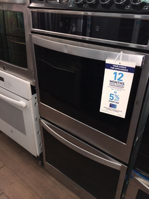 "Whirlpool 27"" Double Wall Oven for Sale in Pomona, CA"