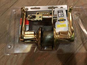 Door knob lock for Sale in Totowa, NJ