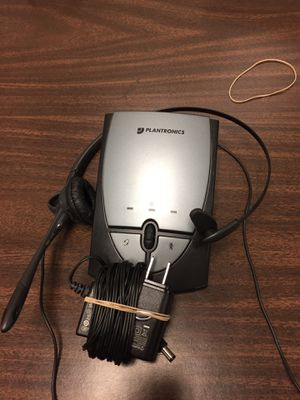 Headset for Sale in Los Angeles, CA