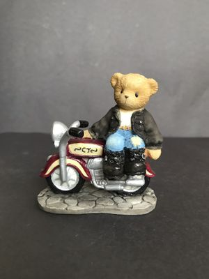 *Cherished Teddies - Rocky #118322 - 2004 for Sale in San Antonio, TX