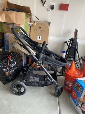 Contours Single Stroller for Sale in Madera, CA