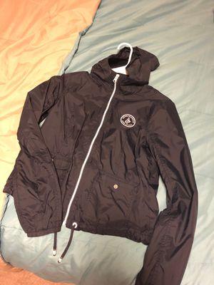 Abercrombie rain jacket for Sale in Las Vegas, NV