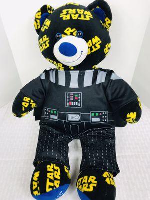 Build a Bear Workshop Star Wars Plush for Sale in Pawtucket, RI
