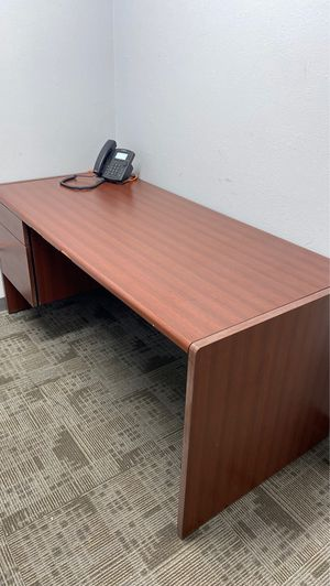 Free office desk for Sale in Denver, CO
