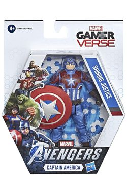 Marvel Avengers Captain America for Sale in Queens,  NY