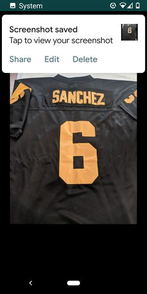 New mark Sanchez USC jersey for Sale in Manteca, CA