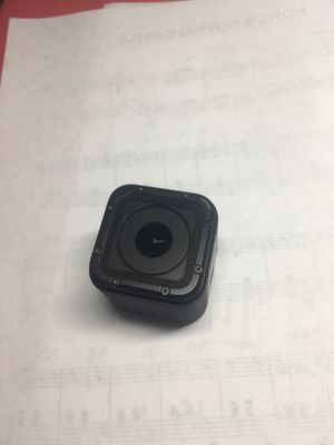 GoPro HERO Session Waterproof Action Camera 1440P 1080P 8MP HD for Sale in Tampa, FL