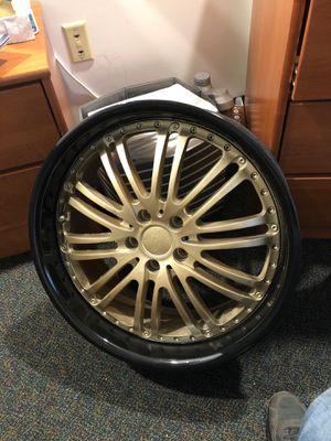 """20"""" rims for Sale in Everett, WA"""