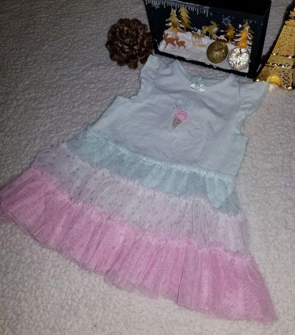 🍦 Dress size 12 months 🍦