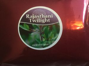 Rajasthani Twilight Henna, from Henna For Hair, Two 100 gram packs, sealed packages for Sale in University Heights, OH