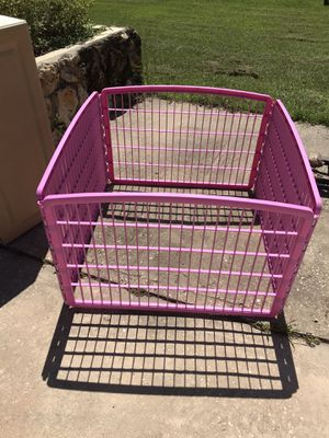 Pet play pen for Sale in Kissimmee, FL