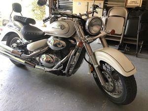2003 Motorcycle Suzuki for Sale in Houston, TX