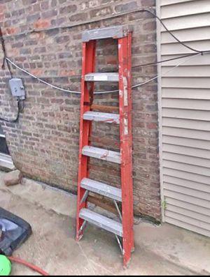 6 Foot Ladder for Sale in Berwyn, IL